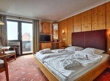 Doppelzimmer Typ 9 Falkenstein (Stammhaus)