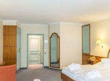 Deluxe-Doppelzimmer