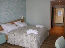 Doppelzimmer Vitalotel Roonhof