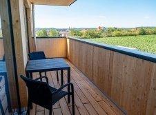 Doppelzimmer Weingarten