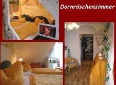 Dornröschen Zimmer