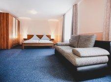 Dreibettzimmer im Bierenbacher Hof