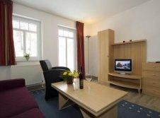 Dreiraumwohnung in der Ostsee-Residenz