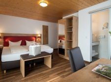 Economy Plus Zimmer Nebenhaus