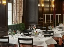 Eden Hotel Wolff - Restaurant Central Café