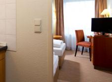 Ein-Zimmer-Apartment