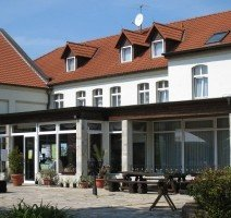 Eingang Hotel Schöne Aussicht, Quelle: