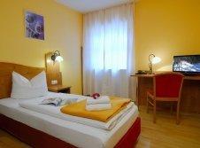 Einzelzimmer  Hotel & Restaurant Alpenglück