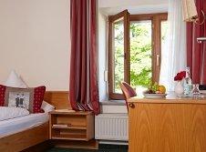 Einzelzimmer Klassik Beispielbild