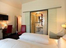 Einzelzimmer Komfort Plus