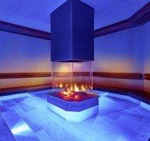 Elementesauna, Quelle: (c) DolceVita Hotel Preidlhof