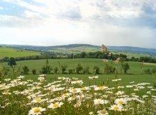 Erzgebirge im Sommer
