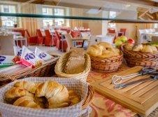 Erzgebirgshotel Freiberger Höhe - Küche