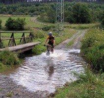 Fahrrad fahren, Quelle: