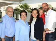 Familie Weidenbrück