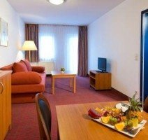 Familien Apartment, Quelle: (c) ACHAT Comfort Darmstadt/Griesheim