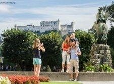 Familien-Erlebnis Salzburg