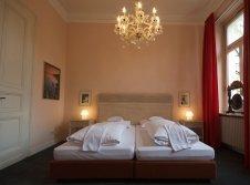 Familien-Suite  im AKZENT Hotel Am Hohenzollernplatz