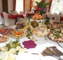 "Familienbrunch  Motto ""Herbst"", Quelle:"