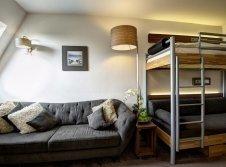 Familienzimmer/ Mehrbettzimmer