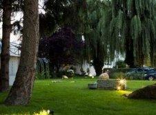 Feng Shui Garten der Harmonie