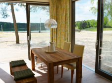 Ferienhaus-Strandbungalow