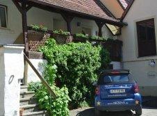 Ferienhaus vom Hotel am Bach