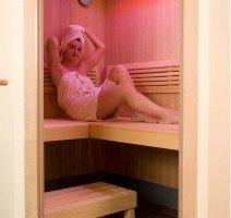 Finnische Klafs-Sauna, Quelle: