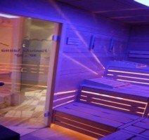 Finnland Sauna, Quelle: