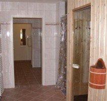 Finn.Sauna im Wellnessbereich, Quelle: Hotel Sonnenhof.Köhne