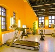 Fitness, Quelle: (c) ACHAT Plaza Frankfurt/Offenbach