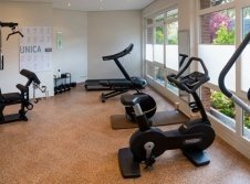 Fitness im Ringhotel Sellhorn