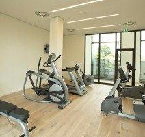 Fitness, Quelle: (c) Hotel Kloster Haydau