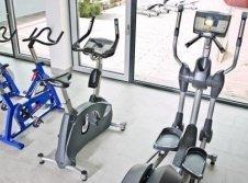 Fitnessbereich Aktiv-Spa