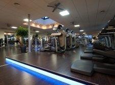 Fitnessclub VITA SPA