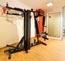 Fitnessraum, Quelle: (c) ACHAT Premium Neustadt/Weinstrasse