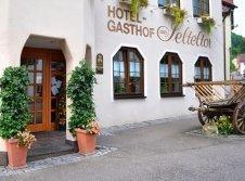 Flair Hotel & Gasthof am Selteltor