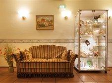 Flur + Sofa