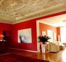 Foyer, Quelle: (c) Hotel Schloss Spyker