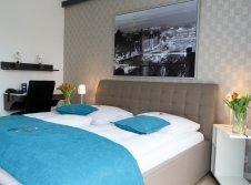 Friends Hotel Bad-Salzuflen  - Zimmer