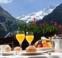 Frühstück, Quelle: