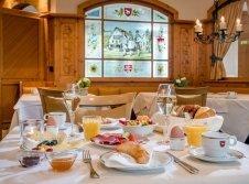 Frühstück Julius Echter Stube