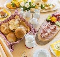 Frühstück, Quelle: (c) Hotel Gerbe