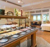 Frühstücksbuffet, Quelle: (c) ACHAT Plaza Kulmbach