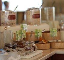 Frühstücksbuffet, Quelle: (c) Romantik Hotel Esplanade