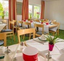 Frühstücksraum 2, Quelle: (c) Hotel Leo