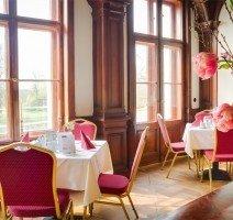 Frühstücksrestaurant, Quelle: (c) Schlosshotel Fürstlich Drehna