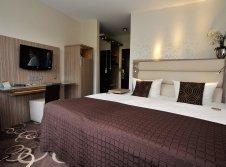 Comfort-Zimmer- Balkon/Terrasse