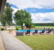 Garten, Quelle: (c) Ferien Hotel Spreewald