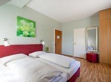 Gasthaus Standard Doppelzimmer